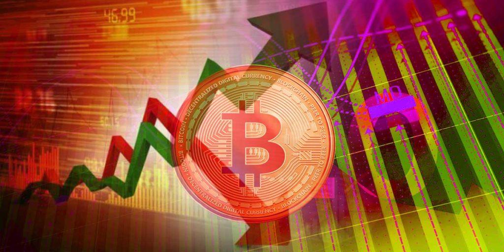 przewidywania bitcoina
