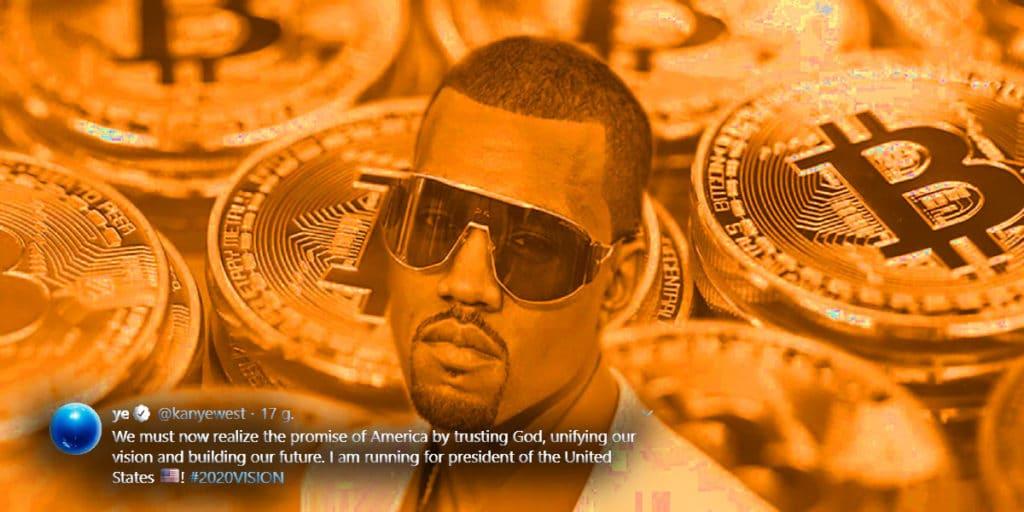 Kanye West president usa